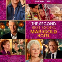 Finding God in Film – The Second Best Exotic Marigold Hotel, Mar 21, 2015