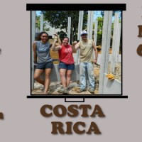 A CHUM's View of Costa Rica – Fri, May 15, 2015 at 6:45pm