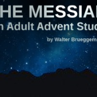 The Messiah: An Adult Advent Study – 4 Mondays of Advent 2015