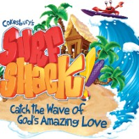 Register NOW for VBS 2016: July 24-28, 2016, 5:30-7:30pm