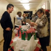 Xmas Joy – A CHUM Women Sponsored Event, Mon, Dec 12, 2016 – 6:45pm
