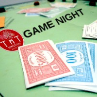 TnT – Twenty & Thirty Somethings' Game Night – Oct 4, 2015 – 6:30pm