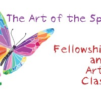 The Art of the Spirit – A Fellowship & Arts Class starting Sat, Mar 4, 2017 – 10:30am
