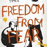 Reading & Resistance: Freedom From Fear, Mon, Mar 6, 2017 – 7:00pm