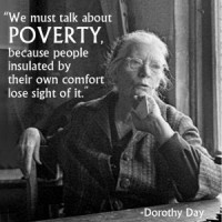 4th Tuesday Theology: Dorothy Day – Oct 24, 2017 – 7:00pm