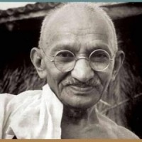 Reading & Resistance – Gandhi the Man – Mon, Jan 8, 2018 – 7:00pm