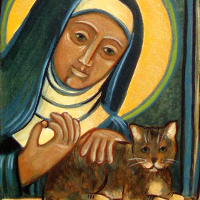 4th Tuesday Theology: Julian of Norwich – Feb 27, 2018