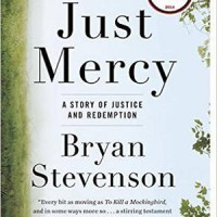 Reading & Resistance – Just Mercy – Mon, Mar 5, 2018 – 7:00pm