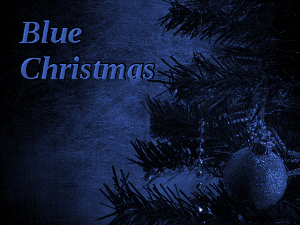 Blue Christmas Service - Wed, Dec 17, 2014, 7:00pm ...